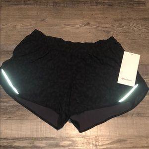 NWT Lululemon Athletica Shorts